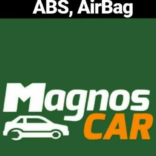 Magnos Car Mecânica Automotiva
