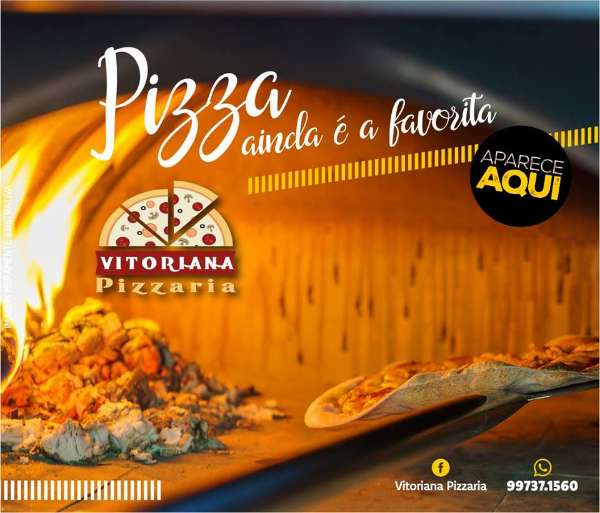 Vitoriana Pizzaria