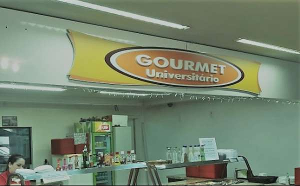 Restaurante Gourmet Universitário
