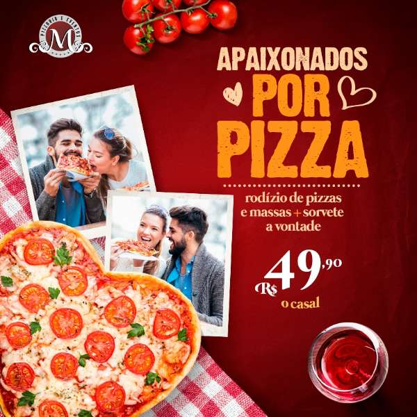 Mantoanelli Pizzaria e Eventos